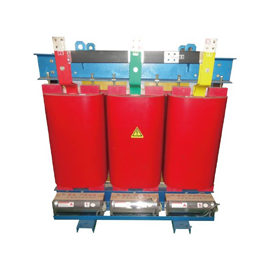 SC(B)H15 non-crystaling alloy dry-typpe transformer