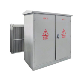 ZGS11-Z·G Combined Transformer for Photovoltaic Power Generation