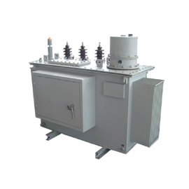 S11(13)·M.ZT Distribution transformer on-load automatic tuning capacitor